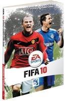 Prima Games Fifa 10 Strategy Guide