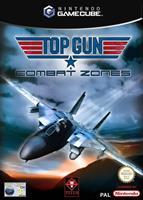 Titus Top Gun Combat Zones