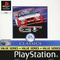 Electronic Arts Sports Car GT (EA classics)