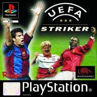 Infogrames Uefa Striker