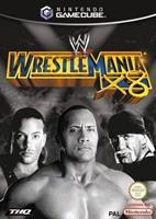 THQ WrestleMania X8