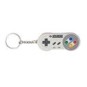 Difuzed Super Nintendo - Controller Rubber Keychain