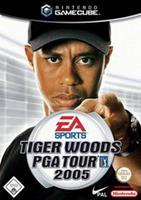 Electronic Arts Tiger Woods PGA Tour 2005