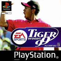 Electronic Arts Tiger Woods '99