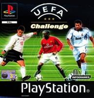 Infogrames UEFA Challenge