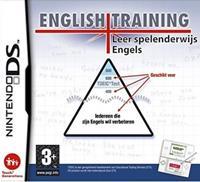 Nintendo English Training