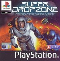 Ignition Entertainment Super Dropzone