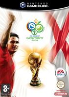 Electronic Arts 2006 Fifa World Cup Soccer Germany