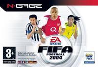 Electronic Arts Fifa 2004 (N-Gage)