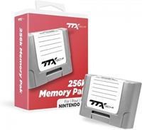 TTX Tech TTX 256K Memory Pack