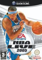 Electronic Arts NBA Live 2005