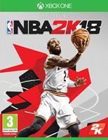Take Two NBA 2K18