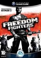 Electronic Arts Freedom Fighters