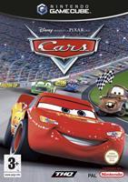 THQ Cars