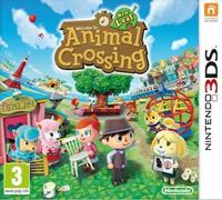 Nintendo Animal Crossing New Leaf