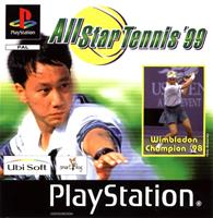 Ubisoft All Star Tennis '99