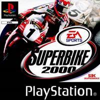 Electronic Arts Superbike 2000