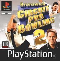 THQ Brunswick Circuit Pro Bowling 2