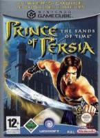 Ubisoft Prince of Persia the Sands of Time (player's choice)
