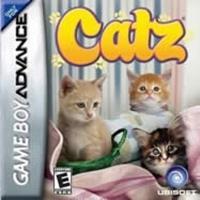 Ubisoft Catz