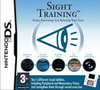 Nintendo Sight Training
