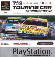 Codemasters Toca Touringcar (platinum)