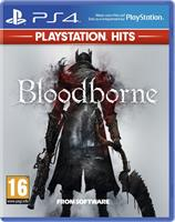Sony Interactive Entertainment Bloodborne (PlayStation Hits)