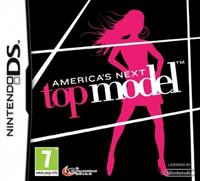 DTP Entertainment America's Next Top Model