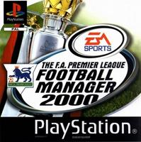 Electronic Arts The F.A. Premier League Manager 2000