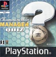 Eidos Championship Manager Quiz