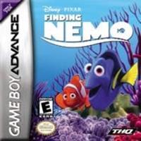 THQ Finding Nemo