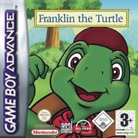 Game Factory Franklin the Turtle