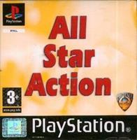 Phoenix All Star Action