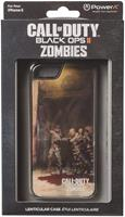 Power A iPhone 5 Case - Call of Duty Black Ops 2 Zombies Lenticular