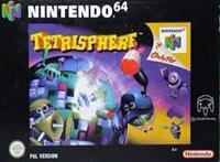 Nintendo Tetrisphere