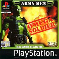 3DO Army Men Omega Soldier