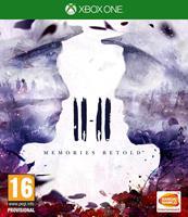 Bandai Namco 11-11 Memories Retold