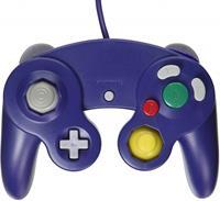Teknogame Gamecube Controller Purple ()