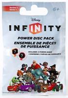 Disney Interactive Disney Infinity Power Disc Pack