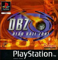 Rage Dead Ball Zone