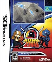 Activision Kung Zhu Limited Edition