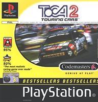 Codemasters Toca Touringcar (No 1. bestseller value series)