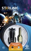 Ubisoft Starlink Weapon Pack Iron Fist + Freeze Ray Mk.2.