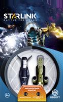 Ubisoft Starlink Weapon Pack Shockwave + Gauss Gun Mk.2.