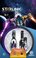 Ubisoft Starlink Weapon Pack Crusher + Shredder Mk.2.