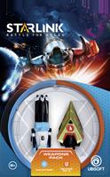 Ubisoft Starlink Weapon Pack Hailstorm + Meteor Mk.2.