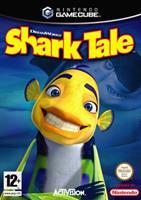 Activision Shark Tale