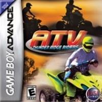 ATV Thunder Ridge Riders