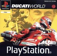 Acclaim Ducati World