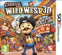 2K Games Carnival Wild West 3D